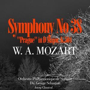 Mozart : Symphony No. 38