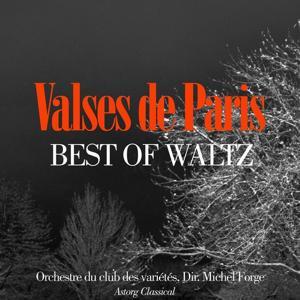 Valses de Paris (Best of Waltz)