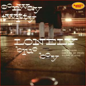Lonely Blue Boy : Rarity Music Pop, Vol. 6