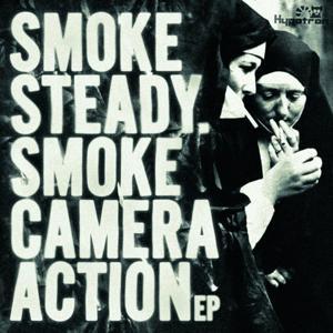 Smoke Camera Action
