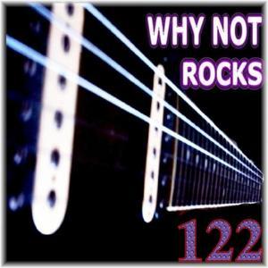 Rocks, Vol. 122