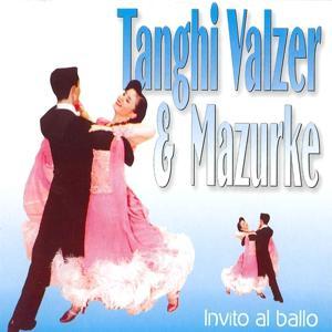 Tanghi Valzer e Mazurke, Vol. 2