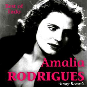 Amalia Rodrigues (Best of Fado)