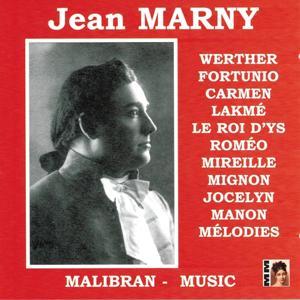 Jean Marny