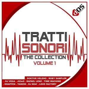 Tratti sonori (The Collection, Vol. 1)