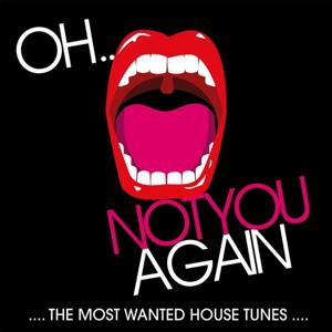 Oh Not You Again (The Most Wanted House Tunes)