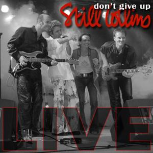 Don't Give Up (Live)