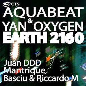 Aquabeat, Yan Oxygen : Earth 2160