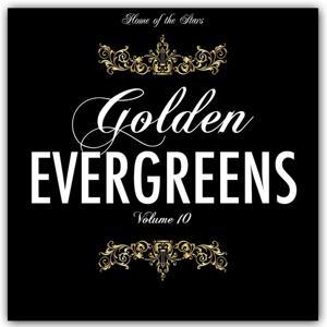 Golden Evergreens, Vol.10