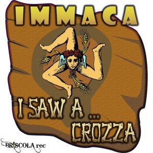 I Saw a Crozza