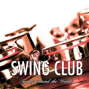 Swing Around the World, Vol.3
