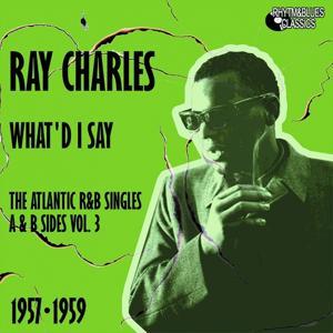 Early Ray Charles, Vol. 3 (See See Rider 1949 - 1950)