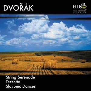 Dvorák (String Serenade / Terzetto / Slavonic Dances)