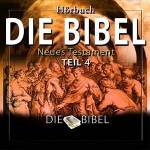 Die Bibel : Das Neue Testament, Teil 4 (Kapitel 4)
