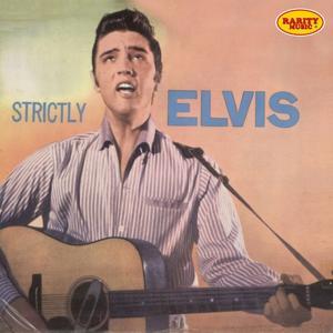 Elvis Presley: Rarity Music Pop, Vol. 117