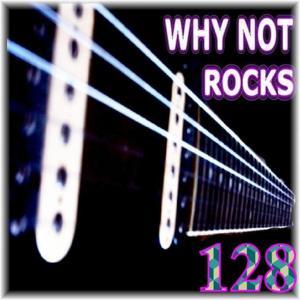 Rocks, Vol. 128