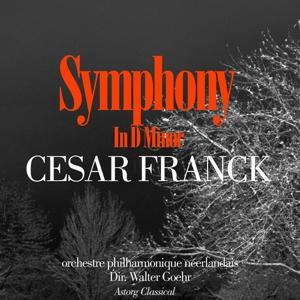 César Franck : Symphony In D Minor