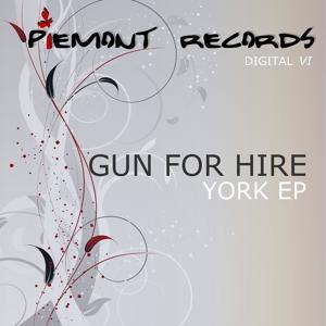 York EP