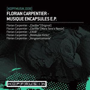 Musique Encapsules EP