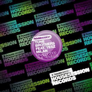 Finally 2009 - Andrés Cabrera Remix