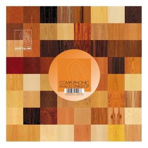 Analog Sparkles EP