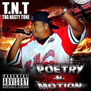Poetry-N-Motion