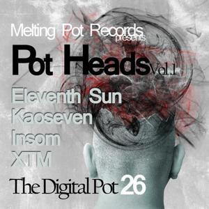 Pot Heads EP - Vol.1