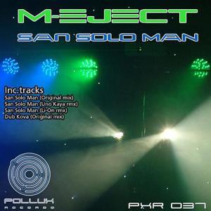 San Solo Man EP