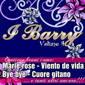 I Barry, Vol. 4