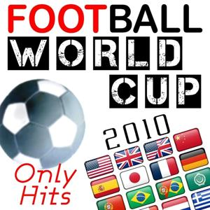 Football World Cup 2010 (Only Hits)