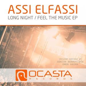 Long Night / Feel the Music (EP)