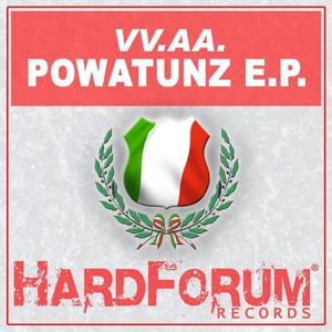Powatunz (EP)