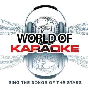 World of Karaoke, Vol. 114