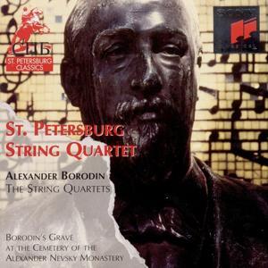 The String Quartets (Borodin)