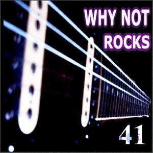 Rocks, Vol. 41