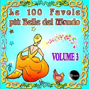 Le 100 Favole più belle del mondo, Vol. 3
