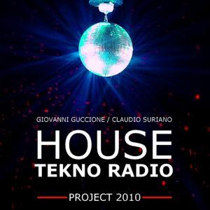 House Tekno Radio (Project 2010)