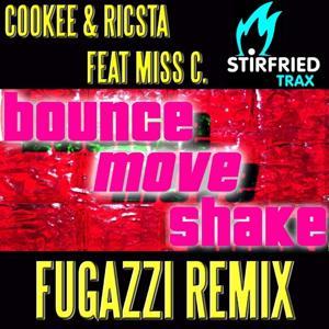 Bounce, Move, Shake (Fugazzi Remix)
