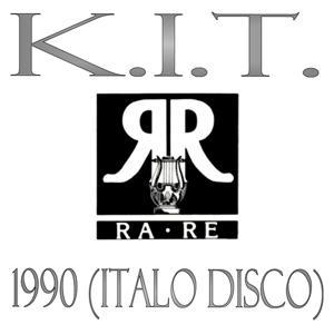 Take it easy (1990 Italo Dance)