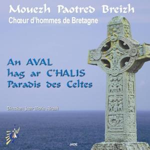 An aval hag ar c'halis (Paradis des celtes)