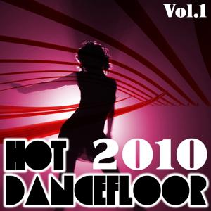 Hot dancefloor 2010, vol. 1