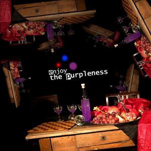 Enjoy the Purpleness