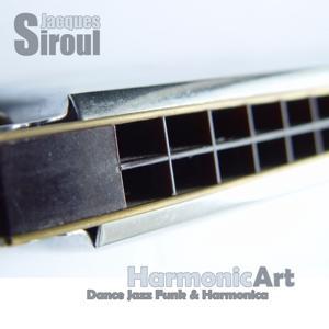 HarmonicArt (Dance, Jazz, Funk & Harmonica)