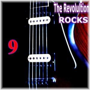 Rocks, Vol. 9