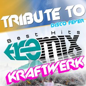 Tribute to Kraftwerk: Best Hits