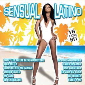 Sensual Latino