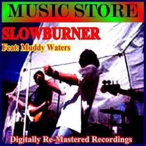 Slowburner (Music Store)