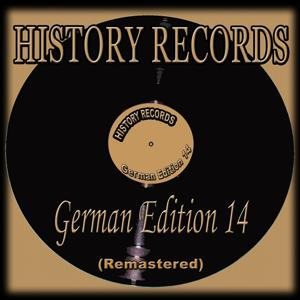 History Records - German Edition 14 (Remastered)