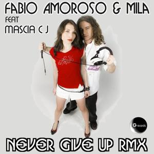 Never Give Up  Rmx