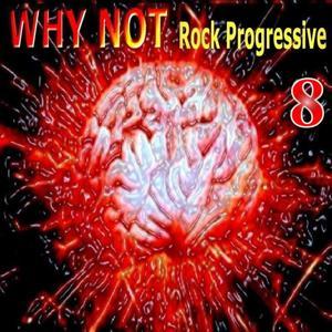 Progressive Rock, Vol. 8